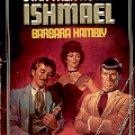 STAR TREK # 23 ISHMAEL by BARBARA HAMBLY 1985  PAPERBACK BOOK GOOD CONDITION
