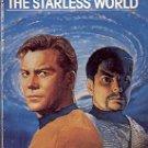 STAR TREK  - THE STARLESS WORLD by GORDON EKLUND 1994 PAPERBACK BOOK VERY GOOD