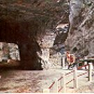 ROCKY TUNNEL ON EAST WEST HIGHWAY TAIWAN COLOR PICTURE POSTCARD #390 UNUSED