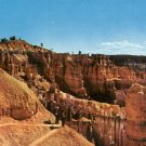 NAVAJO LOOP TRAIL BRYCE CANYON NATIONAL PARK UTAH COLOR POSTCARD #601 UNUSED 1978