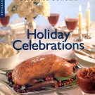 WILLIAMS - SONOMA HOLIDAY CELEBRATIONS COOKBOOK 1998 HARDCOVER NEART MINT