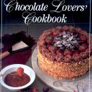 THE CHOCOLATE LOVERS' COOKBOOK BY JULIET COBB 1985 SOFTCOVER BOOK MINT