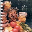 BEST OF READERS' RECIPES - THE KANSAS CITY STAR COOKBOOK 1983 SPIRAL SOFTCOVER BOOK VERY GOOD COND