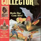 THE INSIDE COLLECTOR COMIC BOOKS THAT COME ALIVE JANUARY/FEBRUARY 1995 BACK ISSUE MAGAZINE NEAR MINT