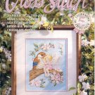 FOR THE LOVE OF CROSS STITCH BACK ISSUE CRAFTS MAGAZINE 20 PROJECTS MARCH 1993 MINT