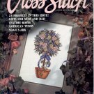 FOR THE LOVE OF CROSS STITCH BACK ISSUE CRAFTS MAGAZINE 23 PROJECTS JULY 1993 MINT