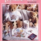 LEISURE ARTS THE MAGAZINE BACK ISSUE CRAFTS MAGAZINE 23 CRAFTS PROJECTS JUNE 1992 MINT