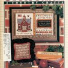 CROSS STITCH & COUNTRY CRAFTS BACK ISSUE MAGAZINE SEPTEMBER OCTOBER 1986 NEAR MINT