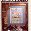 CROSS STITCH & COUNTRY CRAFTS BACK ISSUE MAGAZINE JANUARY FEBRUARY 1989 NEAR MINT