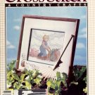 CROSS STITCH & COUNTRY CRAFTS BACK ISSUE MAGAZINE MAY JUNE 1990 NEAR MINT