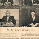 1961  MUTUAL READERS LEAGUE INC MAGAZINE AD  (10)