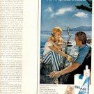 1971 BELAIR CIGARETTES MAGAZINE AD  (54)