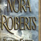 THREE FATES  by NORA ROBERTS 2003  PAPERBACK BOOK NEAR MINT