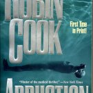 ABDUCTION by ROBIN COOK 2000  PAPERBACK BOOK MINT