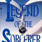 LEGEND OF THE SORCERER by DONNA KAUFFMAN 2000  PAPERBACK BOOK NEAR MINT
