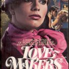 LOVE MAKERS by JUDITH GOULD 1986 PAPERBACK BOOK NEAR MINT