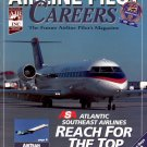 AIRLINE PILOT CAREERS JULY 1999 ASA - ATLANTIC SOUTHEAST AIRLINES BACK ISSUE MAGAZINE MINT