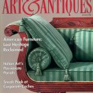 ARTS & ANTIQUES JANUARY 1998 - AMERICAN FURNITURE & ITALIAN ART BACK ISSUE MAGAZINE MINT NO LABEL