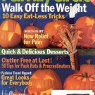 FAMILY CIRCLE NOVEMBER 1 2000 - QUICK & DELICIOUS DESSERTS BACK ISSUE MAGAZINE NEAR MINT