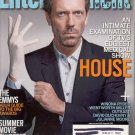 ENTERTAINMENT WEEKLY MAGAZINE AUGUST 2006 MEDICAL SHOW HOUSE BACK ISSUE MAGAZINE NEAR MINT