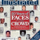 SPORTS ILLUSTRATED MAGAZINE DECEMBER 15 2006 SPECIAL ISSUE 50 YEARS OF FACES BACK ISSUE MINT