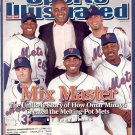 SPORTS ILLUSTRATED MAGAZINE JUNE 18, 2007 MIX MASTER NY METS BACK ISSUE MAGAZINE NEAR MINT
