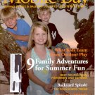 MOBILE BAY MAGAZINE JULY 2006 - BEST FISHERMEN & FARMERS RECIPES BACK ISSUE MAGAZINE MINT