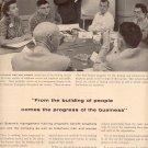1957 BELL TELEPHONE SYSTEM MAGAZINE AD  (210)