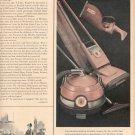 1957 SINGER SEWING CENTERS - VACUUM MAGAZINE AD (249)
