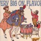 1959 BORDEN'S MILK MAGAZINE AD (276)
