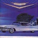 1959 CADILLAC BY GENERAL MOTORS CORPORATION MAGAZINE AD (312)