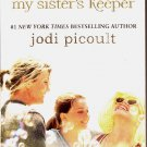 MY SISTER'S KEEPER  by JODI PICOULT 2009  PAPERBACK BOOK NEAR MINT