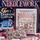 CROSS STITCH & NEEDLEWORK BETTER HOMES & GARDEN BACK ISSUE CRAFTS MAG FEBRUARY 1997 MINT