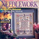 CROSS STITCH & NEEDLEWORK BETTER HOMES & GARDEN BACK ISSUE CRAFTS MAG JUNE 1997 MINT