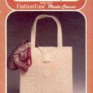 COLUMBIA MINERVA FASHION ACCESSORY IDEAS PLASTIC CANVAS CRAFT BOOKLET 1980 NEAR MINT