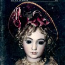 THE DOLL ARTISAN BACK ISSUE MAGAZINE DEC 1985 - JAN 1986 O.K. CONDITION