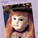 THE DOLL ARTISAN BACK ISSUE MAGAZINE SEPT - OCT 1988 VERY GOOD CONDITION