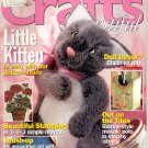 CRAFTS BEAUTIFUL MAGAZINE 97/08 - AUGUST 1997 BACK ISSUE NEAR MINT