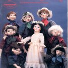 THE DOLL ARTISAN BACK ISSUE MAGAZINE JULY AUGUST 1988 NEAR MINT