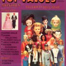 COLLECTIBLE TOY VALUES PRICE GUIDE BACK ISSUE MAGAZINE JANUARY 1992 VERY GOOD COND