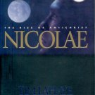 NICOLAE BY TIM LaHAYE & JERRY B JENKINS #3 IN LEFT BEHIND SERIES 1998 SOFTCOVER NEAR MINT