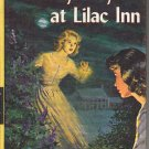 NANCY DREW MYSTERY #4 THE MYSTERY AT LILAC INN 1961 1ST ED HARDBACK BOOK # 1 NEAR MINT