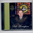 IN THE GARDEN BY BILL MONAGHAN-AMORY MISSISSIPPI RELIGIOUS SPIRITUAL MUSIC CD MINT