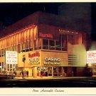 NEW HARRAH'S CASINO RENO NEVADA COLOR POSTCARD #35 UNUSED MINT