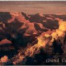 GRAND CANYON NEAR YAKI POINT - ARIZONA COLOR PICTURE POSTCARD #3 UNUSED MINT