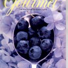 GOURMET GOOD LIVING COOKING BACK ISSUE MAGAZINE JULY 2000 NEAR MINT