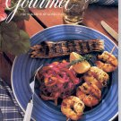 GOURMET GOOD LIVING COOKING BACK ISSUE MAGAZINE JUNE 1994 NEAR MINT