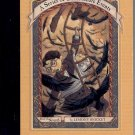 THE VILE VILLAGE BY LEMONY SNICKET BK 7 OF SERIES OF UNFORTUNATE EVENTS PB BK NM