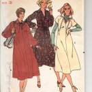 BUTTERICK QUICK! #6249 PATTERN - WOMEN'S MISSES DRESS SIZE B 10-14 CUT/USED OUT OF PRINT VG