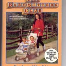 THE BABY-SITTERS CLUB #52 MARY ANNE + 2 MANY BABIES BY ANN M. MARTIN CHILDRENS PAPERBACK BK 1992 NM